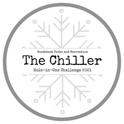 The Chiller - Hole-in-One Challenge logo
