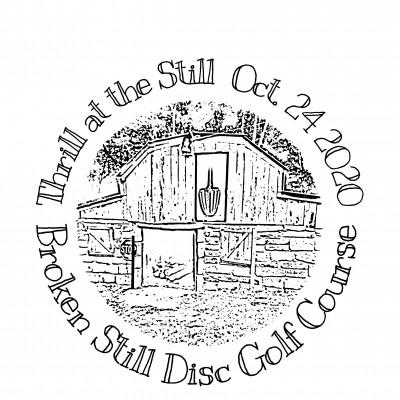 Thrill at the Still logo