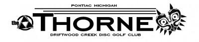 2020 Driftwood Debacle logo