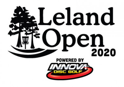 Leland Open 2020 logo