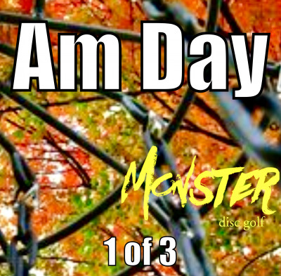 Monster Fall Series Am Day 1 of 3 logo
