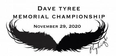 The Dave Tyree Memorial Championships at Bryan Park logo