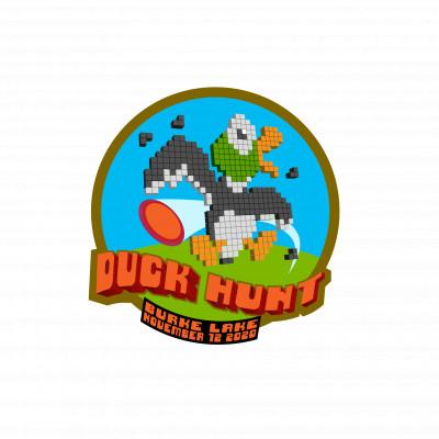 Fair Winds Brewing Company Presents Duck Hunt logo