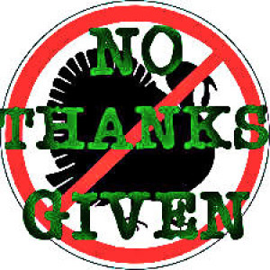 No Thanks Given BYOP Dubs (Powered by Six Sided Discs) logo