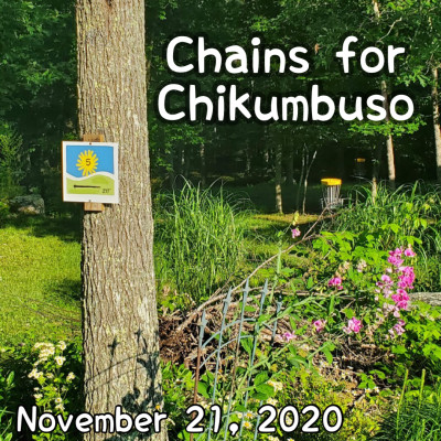Chains for Chikumbuso logo