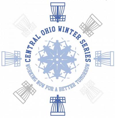 Central Ohio Winter Series #1 logo