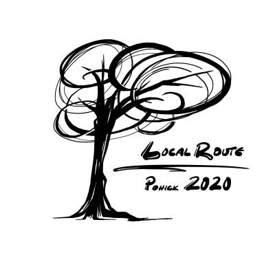 Local Route logo