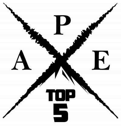ApeX Top 5 at Cherry Hill logo