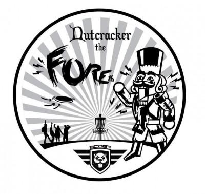 "The Nutcracker - ""FORE""th Annual logo"