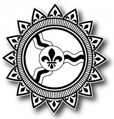 St. Louis Open logo