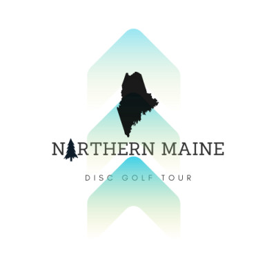 Northern Maine Disc Golf WinTour Stop 5 logo