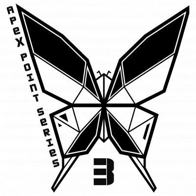 Spring Fling- High Bridge . ApeX Point Series #3 logo
