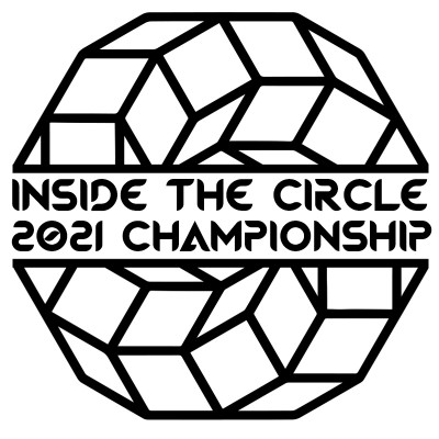 2021 Championship logo