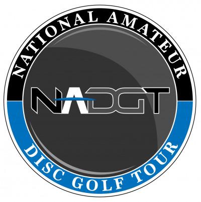 NADGT-Premier @ International Disc Golf Center Presented by Zanfel and Sponsored by Prodigy logo
