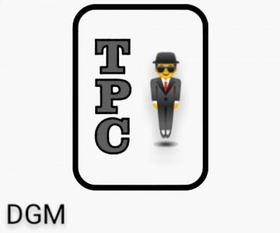 TPC Championship at Gordy Road logo