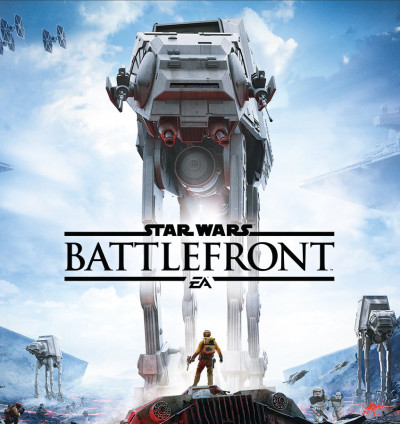 Star Wars 2021 - Battlefront presented by C.M. Williams Assoc. logo