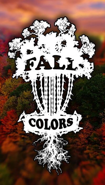 Fall Colors 2021 logo
