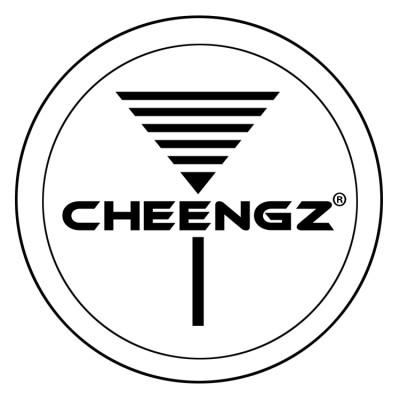 Cheengz Flying Disc Festival logo