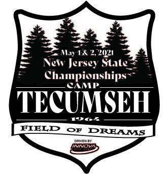 New Jersey State Championship - Driven by Innova logo