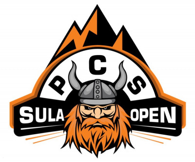 ET#6 - PCS Sula Open presented by Innova - Registration on hold until further notice logo