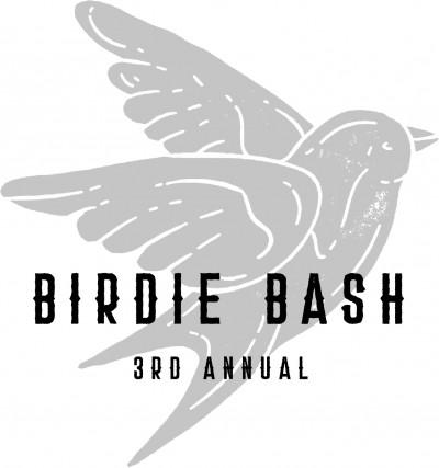 Birdie Bash (3rd Annual) logo