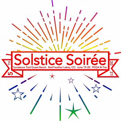 Solstice Soirée logo