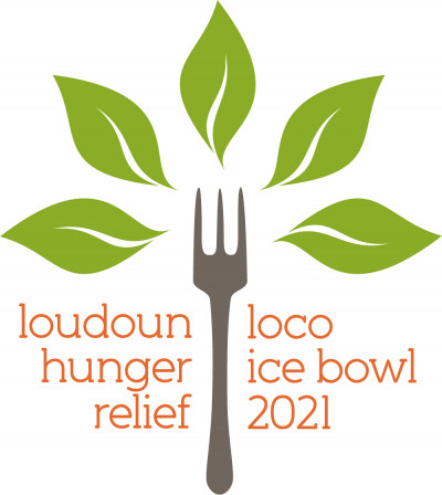 10th Annual LoCo Ice Bowl logo