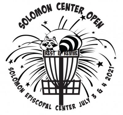 2021 Solomon Center Open Sponsored by Innova logo