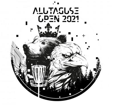 ET#2 - Alutaguse Open logo