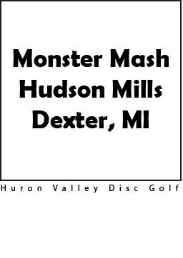 Monster Mash logo