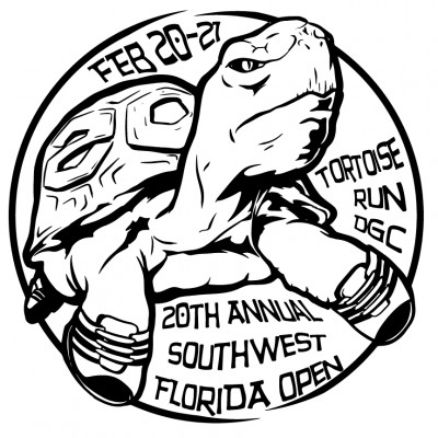 20th Annual Southwest Florida Open logo