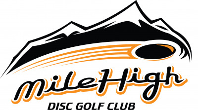 Spring Fling- Pro Day Presented by Mile High Disc Golf Club logo