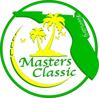 2021 Florida Masters Classic - A Discalibur Production logo