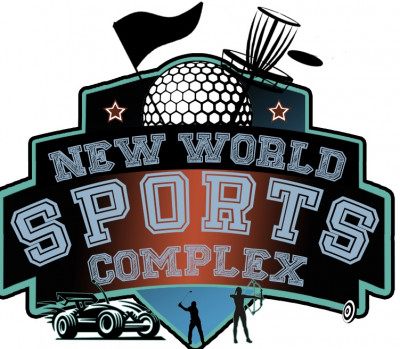 New World Sports Tunnel to Towers Charity Tournament logo