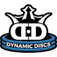 Riverside Open presented by Dynamic Discs logo