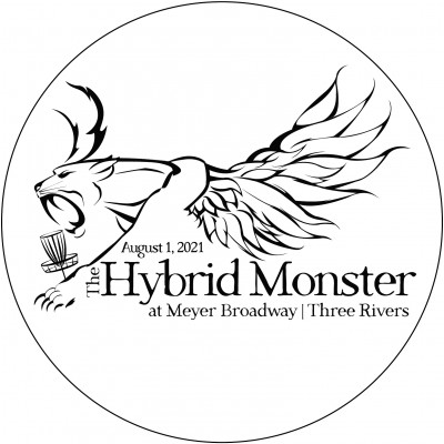 Hybrid Monster logo