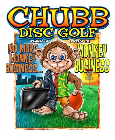 Monkey Business logo