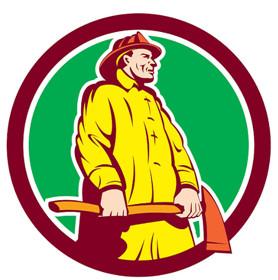 2021 Hoosier Hoser logo