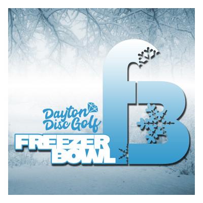 Dayton Disc Golf presents Freezer Bowl #3 BYOP logo