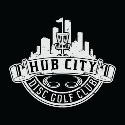 Hub City Winter Jam logo