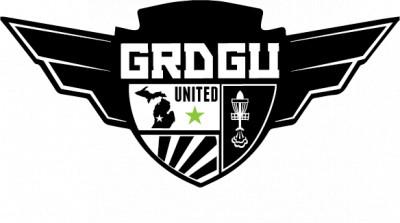 Discraft presents The Samuel Garfield Cup logo
