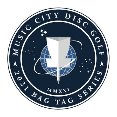 2021 MCDG Bag Tag Series Event 6 @ Naval Hill Sponsored By Dynamic Discs - Amateur and Pro logo