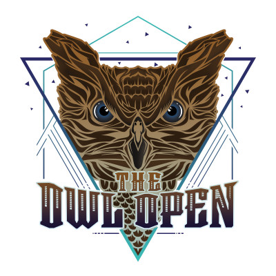 The Owl Open logo