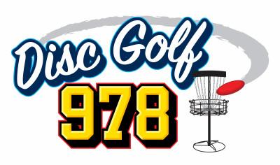 Cape Cod Open 2021 Sponsored by Disc Golf 978 (PRO) logo