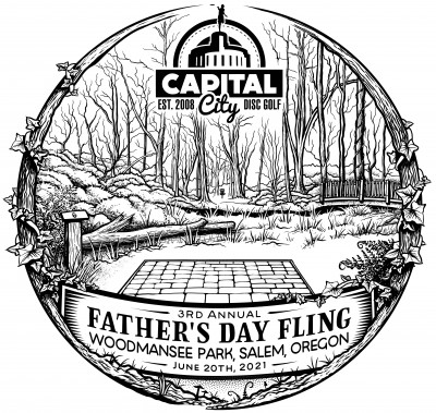 3rd Annual Father's Day Fling logo