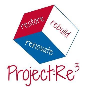 Re3 Freezebee Open logo