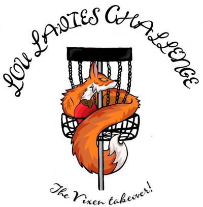 LouLadies Challenge logo