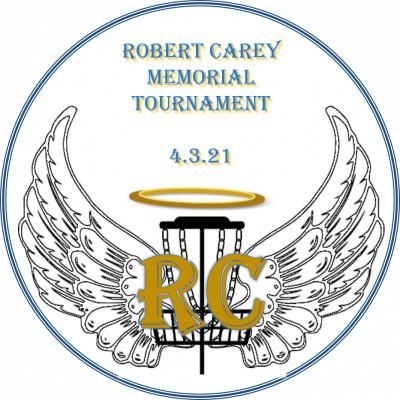 Robert Carey Memorial Tournament logo