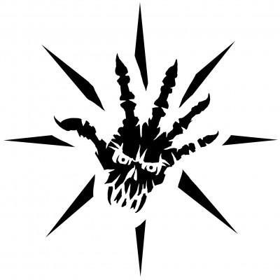 Manor Mash 3 presented by Black Zombie logo