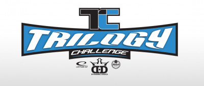 Boomfest Trilogy Challenge logo